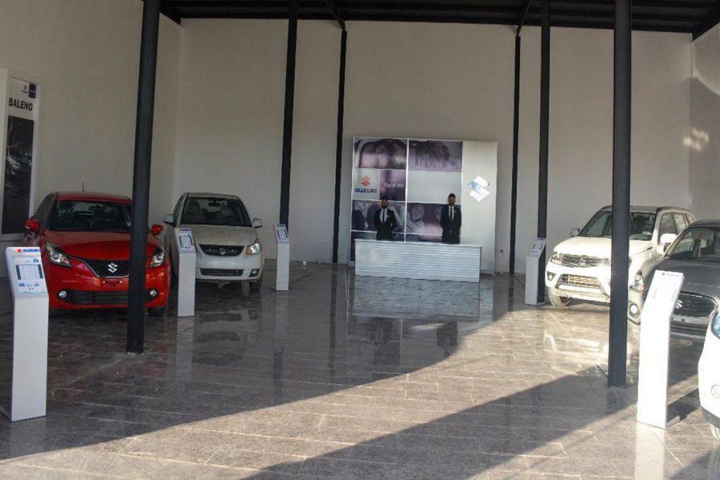 karbala showroom (2)