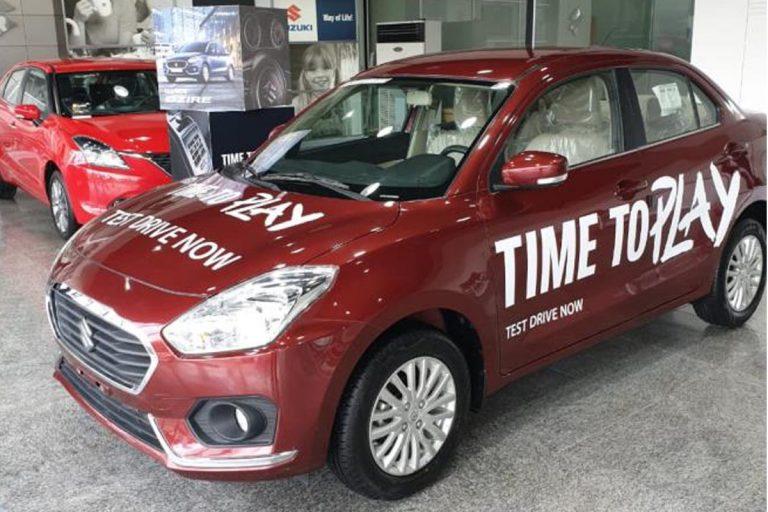 test drive vehicle (1)